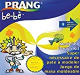 Prang be-bé, Modeling Dough Kit for Young Children (80814)