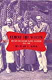 img - for Behind the Screen: How Gays and Lesbians Shaped Hollywood, 1910-1969 book / textbook / text book