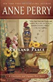 Rutland Place: A Charlotte and Thomas Pitt Novel