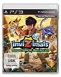 Invizimals - Das verlorene Königreich - [PlayStation 3]