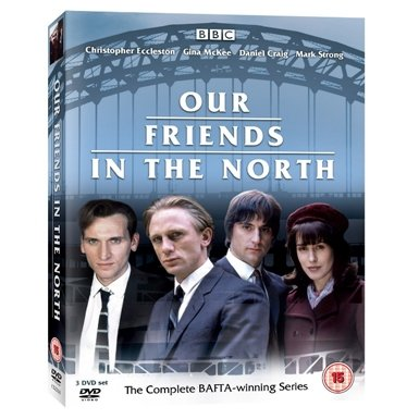 Our Friends In The North [[][[]]DVD]