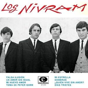 Los Nivram [Analog]
