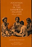 img - for Fourteen Years in the Sandwich Islands book / textbook / text book
