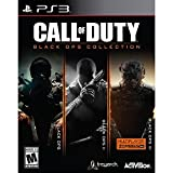 Call of Duty Black Ops Collection - PlayStation 3 Standard Edition