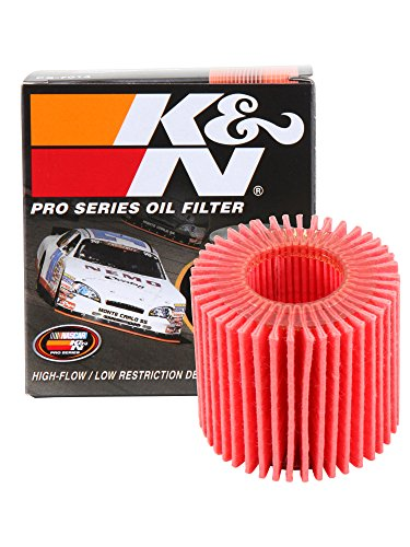 K&N PS-7021 Pro Series Cartridge Oil Filter (Scion Xd 2008 Oil Filter compare prices)