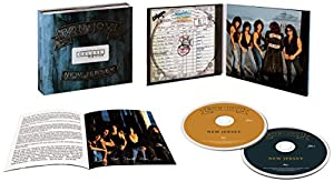 New Jersey Deluxe Edition (2CD)