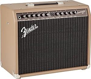 Fender Acoustasonic 90- 90 Watt Acoustic Guitar Amplifier from Fender Amplifiers