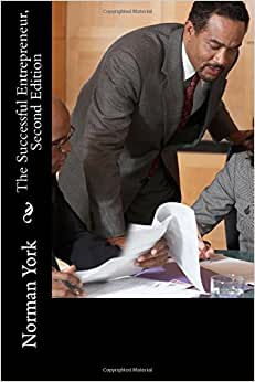 The Successful Entrepreneur, Second Edition