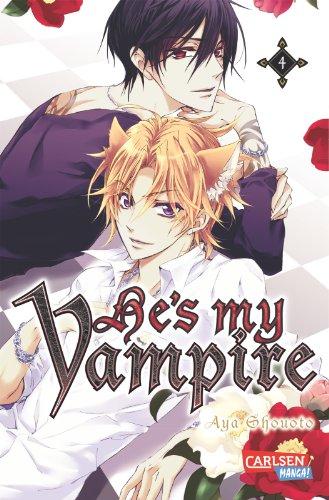 He s My Vampire, Band 4