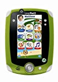 LeapFrog LeapPad2 Explorer Tablet (Green)