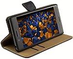 mumbi Tasche im Bookstyle für Sony Xp...