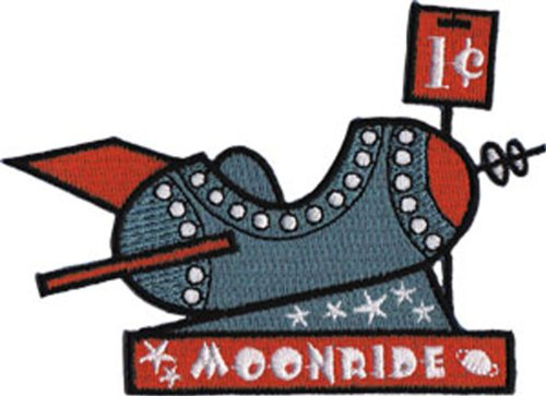 Application Moonride Patch - 1