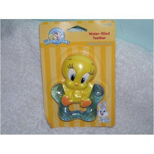 Imagen de Disney Baby Looney Tunes mordedor llena de agua