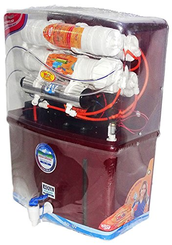 Orange OEPL_38 10 to 12 ltrs Water Purifier