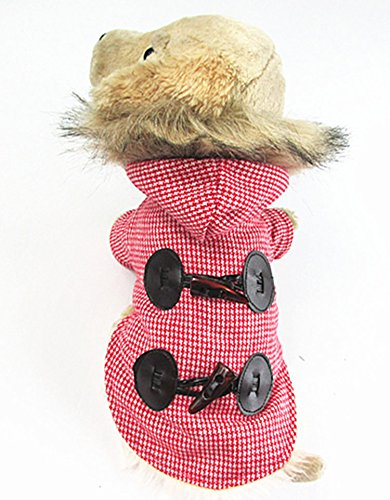 Belly Bands For Dogs Pattern front-1071554