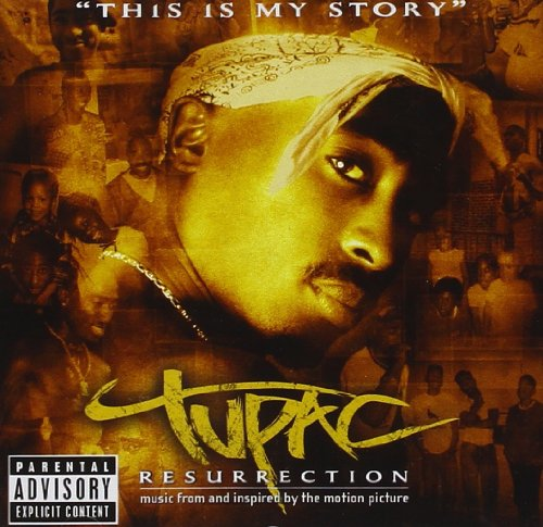 Resurrection by Tupac
