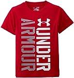 Under Armour Show Me Sweat T-Shirt manches courtes Garçon