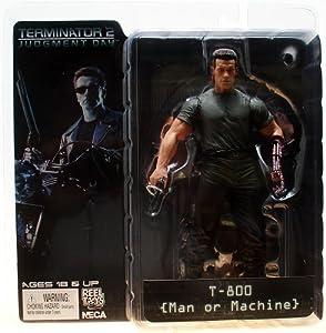 Figurine Terminator (Neca)  Ma belle collection de figurines