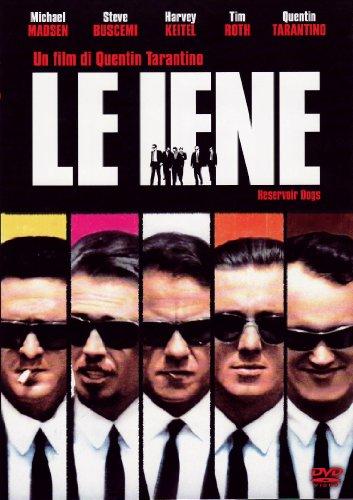 [Steve Buscemi Harvey Keitel Michael Madsen Chris Penn Tim Roth] Le Iene - Reservoir Dogs  [Italian Edition]