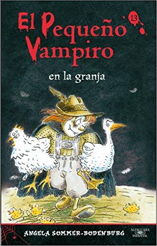El Pequeño Vampiro En La Granja