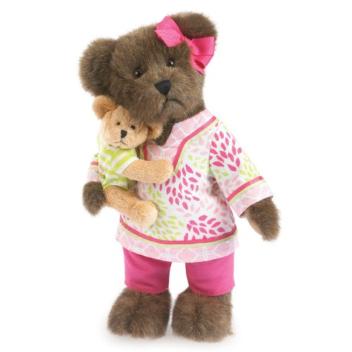 Momma Sweetlove With Bebe front-999144