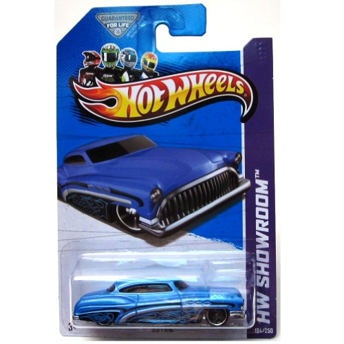 Hot Wheels HW Showroom So Fine 184/250