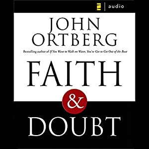 Faith and Doubt Audiobook