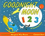 Image of Goodnight Moon 123 Board Book: A Counting Book