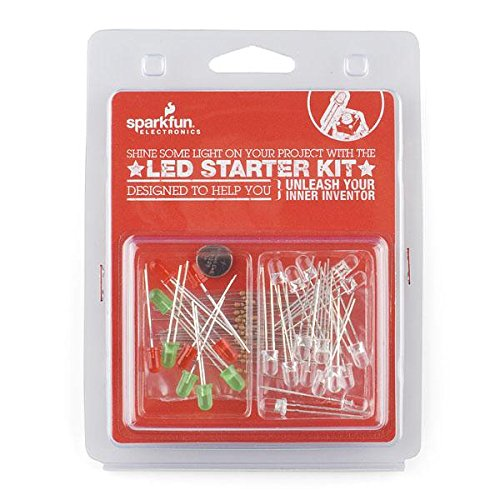 rtl-09878-led-starter-kit