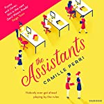 The Assistants | Camille Perri