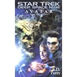 "Avatar Book 2 (Star Trek Deep Space Nine)von ""Rick Berman"""