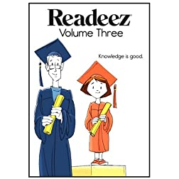 Readeez Volume Three