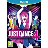 Just dance 4par Ubisoft