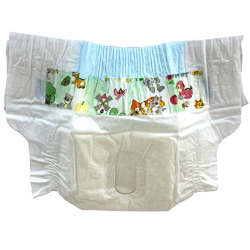 Make Disposable Diapers