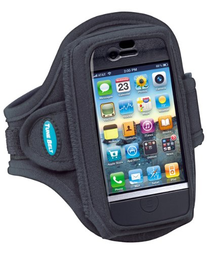 Armband for Otterbox Cases by Tune Belt (fits Otterbox iPhone 4 Defender Series Case and Otterbox iPhone 3G / 3GS Defender Series Case and many other Otterbox cases)