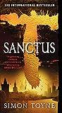 Sanctus (Ruin Trilogy)