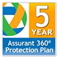 Assurant 360� 5-Year Television Protection Plan ($350-$399)