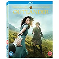 Outlander - Season 1 (Collector