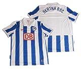 Nike Hertha BSC Berlin Trikot 09/10 355623-105 XXL