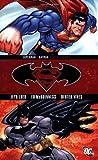 Superman/Batman VOL 01: Public Enemies by Jeph Loeb (2005) Paperback