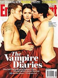 Entertainment Weekly Feb-17-2012[3/3]ステファン&エレーナ&デイモン ヴァンパイア・ダイアリーズ特集