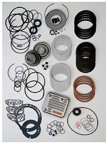 Mopar Automatic Transmission Master Rebuild Kit for 68RFE 4WD Transmissions (68rfe Transmission Filter compare prices)