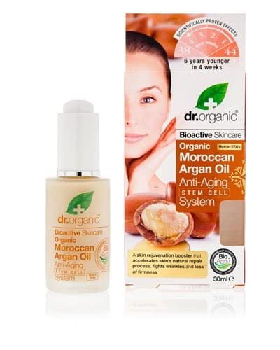 Dr. Organic Sérum Facial Anti-Edad Con Células Madre 30 ml