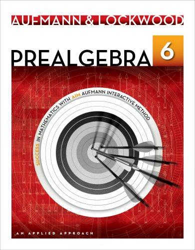 Prealgebra: An Applied Approach front-986543