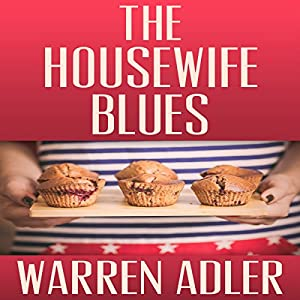 The Housewife Blues Audiobook