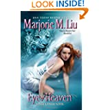 Eye Heaven Steele Novel Novels