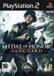 Medal of Honor: Vanguard (PS2) [Impor...