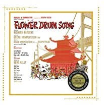 Flower Drum Song (1959 Studio Cast Recording)