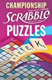img - for Championship SCRABBLE Puzzles book / textbook / text book