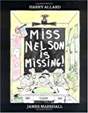 Image of Miss Nelson Is Missing!